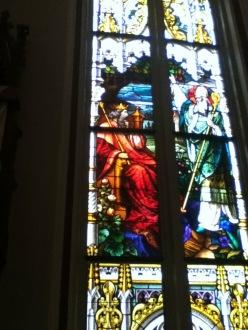 St. Patrick at Tara (2)